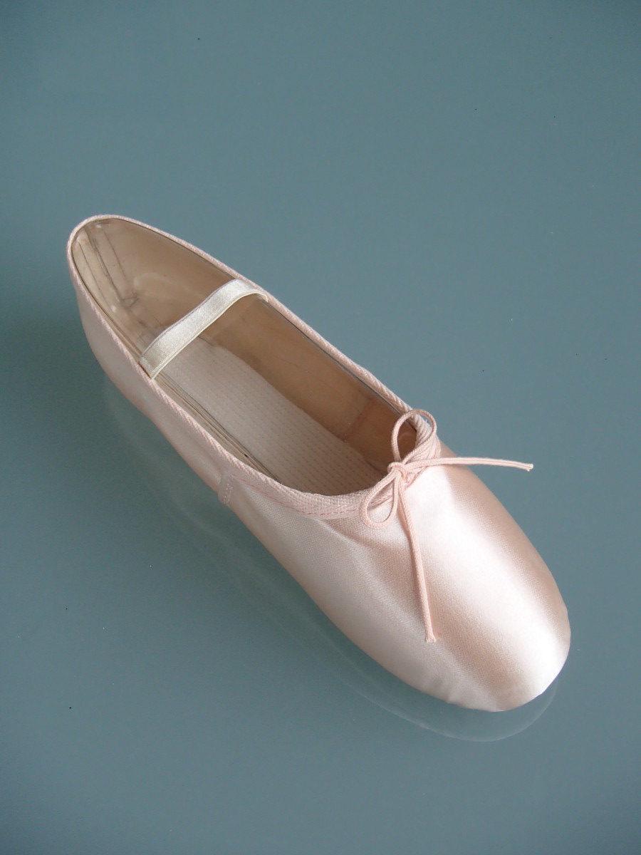 Vegan Jazz Dance Shoes