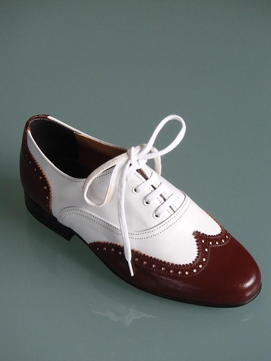 Sylvia Brown Ballet Shoes