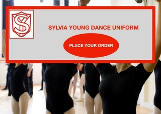 Buy Sylvia Young Dance Uniform